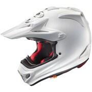 V-cross4 白 61-62cm [ヘルメット オフロード]