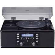 LP-R550USB-P/PB [ターンテーブル/カセットプレーヤー付 CDレコーダー]