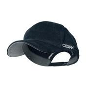 headwear  gray chart cap black [汗止めバンド付き帽子 ブラック]