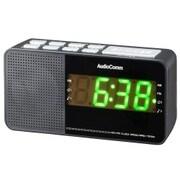 RAD-T210N [デジタル選局対応 クロックラジオ ワイドFM対応]