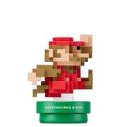 amiibo(アミーボ) マリオ クラシックカラー SUPER MARIO BROS. 30thシリーズ [Wii U/New3DS/New3DSLL ゲーム連動キャラクターフィギュア]