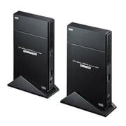VGA-EXWHD5 [ワイヤレスHDMIエクステンダー 据え置きタイプ セットモデル]