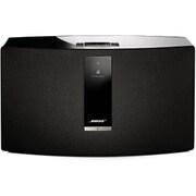 SoundTouch 30 Series III wireless music system BLK [Bluetooth/Wi-Fi対応 サウンドタッチ30 シリーズIII ワイヤレスミュージックシステム ブラック]