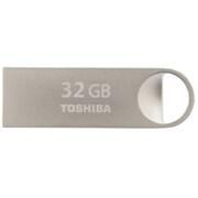 UMA-2A032GS [TransMemory USBフラッシュメモリ USB2.0 32GB シルバー]