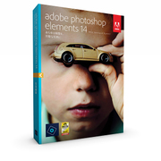 Photoshop Elements 14 日本語版 MLP(マルチプラットホーム) 通常版 [Windows/Mac]
