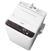 NA-F70PB9-T [全自動洗濯機 (7.0kg) ブラウン]