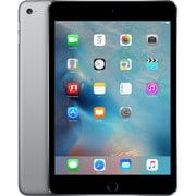 アップル iPad mini 4 Wi-Fiモデル 64GB スペースグレイ [MK9G2J/A]