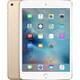 アップル iPad mini 4 Wi-Fiモデル 64GB ゴールド [MK9J2J/A]