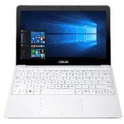 X205TA-WHITE10 [11.6/Z3735F/2G/32GEMMC+32GmicroSDcard/802.11AGN/BT4.0/Win10 Home32/NB/ホワイト]