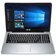 X555UA-62008 [15.6/i5-6200U/8G/1TB/802.11BGN/Win10 Home64/DVD-SM/NB/ブラック]