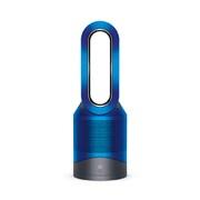 HP01IB [空気清浄機能付きファンヒーター Pure Hot+Cool エアマルチプライアー アイアン/ブルー]