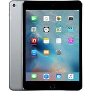 アップル iPad mini 4 Wi-Fi+Cellularモデル 128GB スペースグレイ