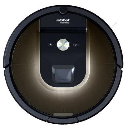R980060 ルンバ980 [ロボット掃除機 Roomba(ルンバ) 900シリーズ]