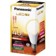 LDA5LGK40ESW [LED電球 E26口金 電球色相当 485lm 屋外器具対応 断熱材施工器具対応]