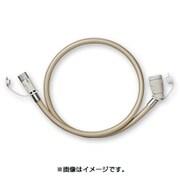 4-180-0021 [都市ガス(13A)・プロパンガス(LP)兼用ガスコード 2.0m]