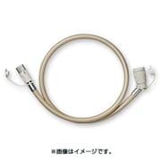 4-180-0031 [都市ガス(13A)・プロパンガス(LP)兼用ガスコード 3.0m]