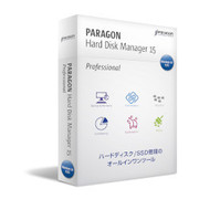 Hard Disk Manager 15 Professional シングルライセンス [Windowsソフト]