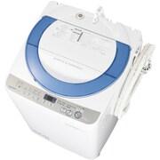 ES-GE70R-A [全自動洗濯機(7.0kg) ブルー系]