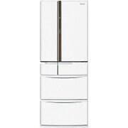 NR-FVF461-W [エコナビ搭載冷蔵庫 (455L・フレンンチドア) 6ドア クラフトホワイト]