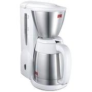 SKT54-3-W [コーヒーメーカー NOAR(ノア) ホワイト]