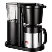 SKT52-1-B [コーヒーメーカー ALLFI(オルフィ) ブラック]