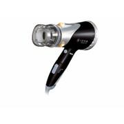 TID925-K [マイナスイオンドライヤー 大風量1.7m3/分 ブラック]