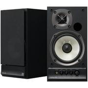 GX-100HD BL [WAVIO(ウェイビオ) HDサウンド対応 PC用パワードスピーカーシステム]