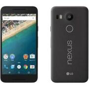 Nexus 5X 16G カーボン [Android 6.0搭載 5.2インチ液晶 16GB]