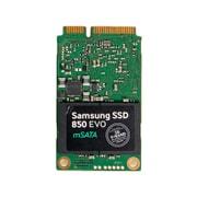 MZ-M5E1T0B/CS [バルクSSD 850EVOシリーズ mSATA SSD 1TB]