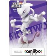 amiibo(アミーボ) ミュウツー 大乱闘スマッシュブラザーズシリーズ [Wii U/New3DS/New3DSLL ゲーム連動キャラクターフィギュア]