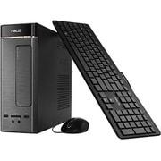 K20CE-N3050 [K20CEシリーズ/Celeron N3050/メモリ4GB/1TB/DVDスーパーマルチドライブ/Windows 10 Home 64ビット/グレー]