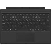QC7-00070 [Surface Pro 4 タイプ カバー ブラック]