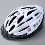 CHA5660 B371301W [airio(エアリオ)ヘルメット Lサイズ ホワイト]