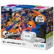 Wii U スプラトゥーン セット [Wii U本体]