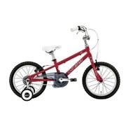 16LG-16-02 LGS-J16 LG RED220 [子ども用自転車 16型 変速なし レッド]