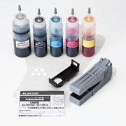 THC-326321SET [詰替えインク キヤノン BCI-320321BCI-325326対応 5色パック(5回分)]
