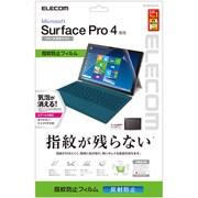 TB-MSP4WFLFA [Surface Pro4/保護フィルム/防指紋エアーレス/反射防止]