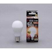 LDA8L-G-E17-6T2 [LED電球 E17口金 電球色相当 760lm 密閉器具対応 断熱材施工器具対応 高配光 ECOHiLUX(エコハイルクス)]