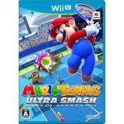 マリオテニス ウルトラスマッシュ [Wii Uソフト]