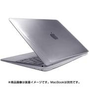 PMC-11 [エアージャケット for Mac Book 12インチ 2015 クリア]