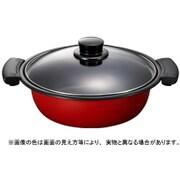 KZ-AN10-R [100V/200V IH調理器兼用 斡旋鍋 オレンジレッド]