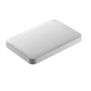HD-AC50GW [ポータブルHDD 500GB ホワイト]