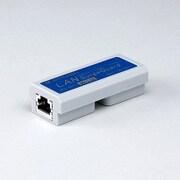 LAN-100IS [LAN用SPD(避雷器) 絶縁形 100BASE-TX対応]