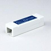 LAN-100ISL [LAN用SPD(避雷器) 絶縁形 可動カバーで誤脱防止]