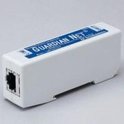 LAN-CAT5e-P [LAN用SPD(避雷器) 放流形 PoE対応]