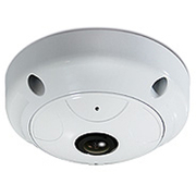 CG-NCPFE011A [監視 防犯 フルHD対応 360°全方位ネットワークカメラ]
