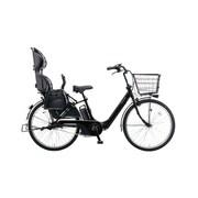 BE-ELMA63B [電動アシスト自転車 ギュット・アニーズ・F 26型 内装3段変速 8.0Ah マットナイト]