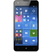 MADOSMA(マドスマ) Q501A-WH [SIMフリースマートフォン Windows Phone 8GB+16GB microSD同梱]