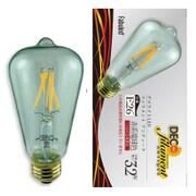 LDS3L/24/B [LED電球 E26口金 270lm]