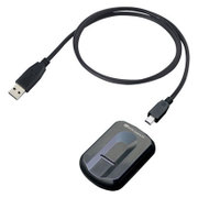SREX-FSU3 [USB指紋認証システムセット スワイプ式]